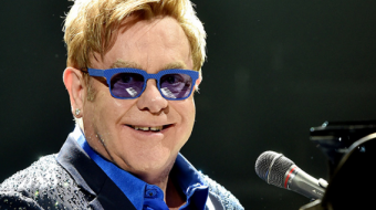 Elton John posts on Facebook about his concerts due to be held in Georgia