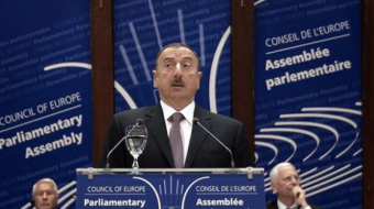 Council Of Europe Faults PACE Members In Azerbaijan Probe