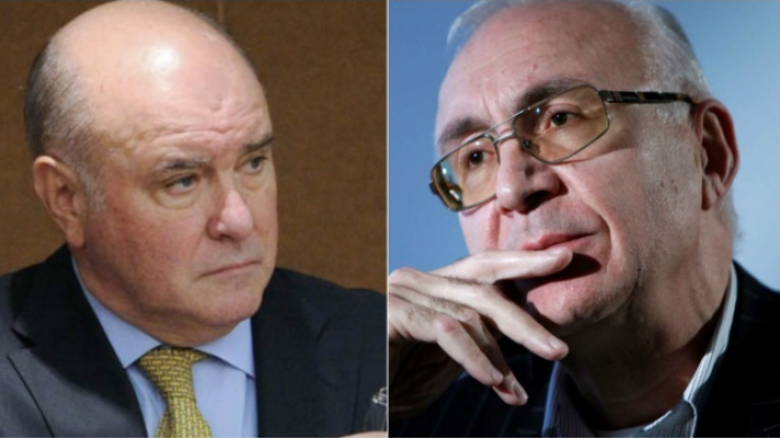 Karasin-Abashidze meeting to be held in Prague today