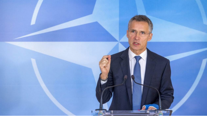 Jens Stoltenberg: Georgia should meet NATO standards to become an alliance member