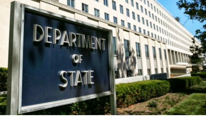 US Department of State expresses concern over threats against the LGBT community in Georgia