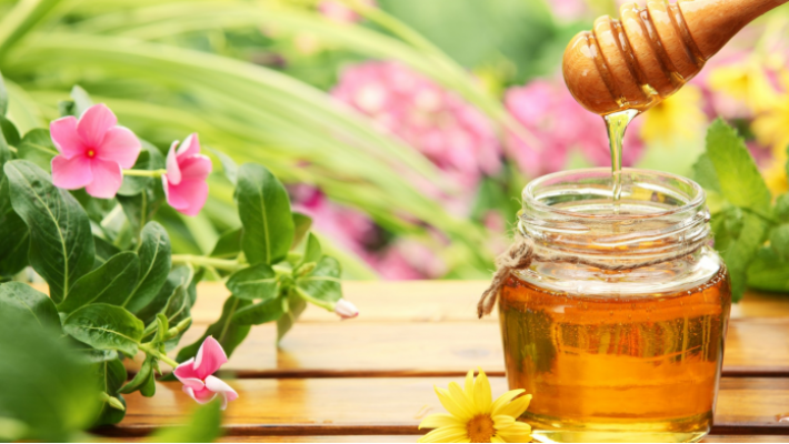 Georgian beekeepers are not set  to export honey to Russia