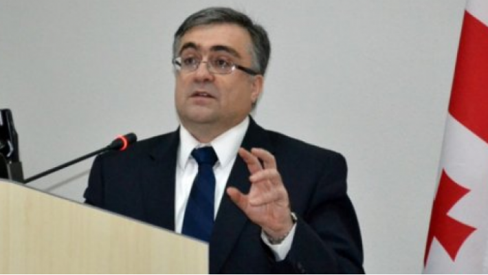 NBG Vice President: The central bank has reserves that can be used if necessary