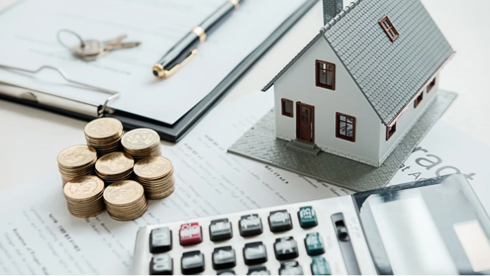 64.8% of bank loans in Georgia are secured with real estate