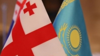 Foreign trade turnover between Kazakhstan and Georgia sees a 67% increase