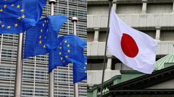 US to Enter Trade Talks With Japan, European Union