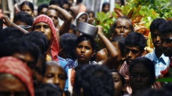 Half of world population lives on $5.50 daily, says WB