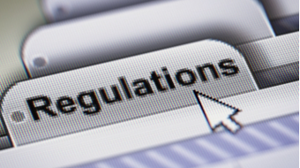 The launch of new loan regulations will cause consolidation of banks