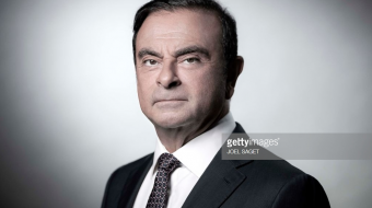 Nissan chairman Ghosn has been arrested
