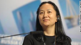 "China warns USA and Canada over ""lawless"" arrest of Huawei CFO"