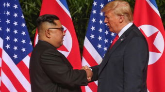 President Donald Trump suggests Vietnam for US-North Korea summit