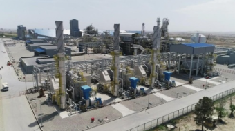 SOCAR carbamide plant's products to be exported to three countries, including Georgia