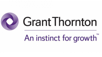 Grant Thornton hit record $5.45 billion in revenues last year