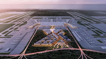 Turkey announces program to move Istanbul Ataturk Airport to new Istanbul airport