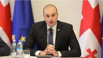 3,4 bln euros allocated by the EU once again proves that Georgia is the European Union's reliable partner— PM
