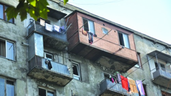 GDG Group interested in replacing Khrushchyovka buildings
