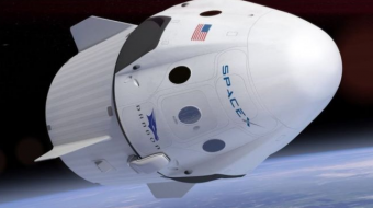 SpaceX capsule suffers 'anomaly' during tests in Florida