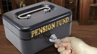 2 900 citizens have left the accumulated pension program