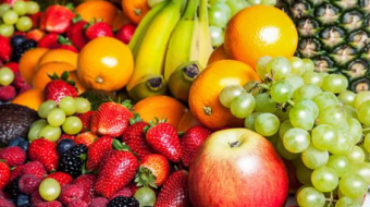 Georgia's fruit exports slumped 22%, vegetables export increased by 10, 3%