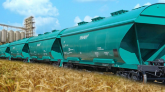 Grain imports from Kazakhstan by railway will bankrupt 50 shipping companies