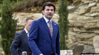Tbilisi Mayor - Construction is not carried out in dangerous zones of Vere Gorge