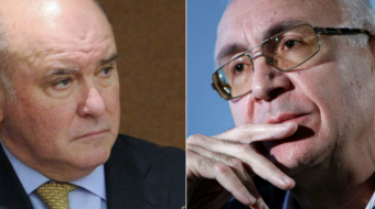 Abashidze-Karasin meeting to be held in Prague today