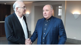 Karasin says Georgia's NATO membership will be catastrophic for Georgian-Russian relationship