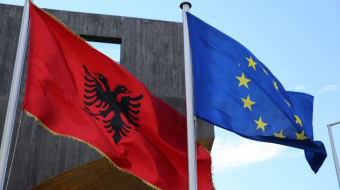 EC launches evaluation of Albania's visa-free regime on request of the Netherlands