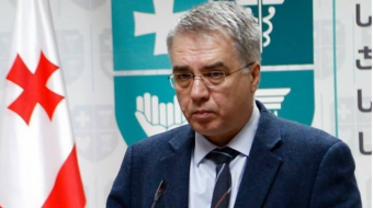 David Sergeenko neither confirms, nor denies his resignation from Health Minister