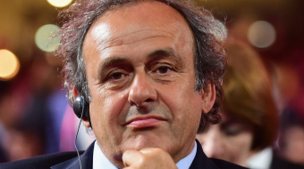 Former UEFA president Michel Platini arrested over awarding of 2022 World Cup
