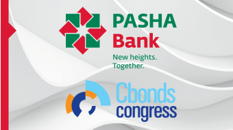 PASHA Bank sponsored XVI CIS, Baltic States and Caucasus Bond Congress