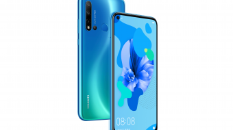 Huawei announces three new phones amid continued uncertainty