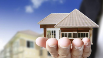 Demand for the real estate in prestigious central districts of Tbilisi fell by 23%