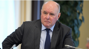 Grigory Karasin: The issue  of wine sanctions against Georgia is closed