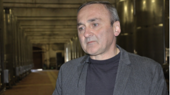 Telavi Wine Cellar:  Russian market is extremely unstable, although profitable