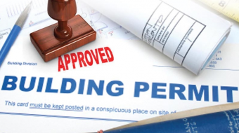 4 991 building permits  issued in January-June