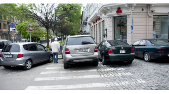 Zonal hourly parking to be launched in Tbilisi from today