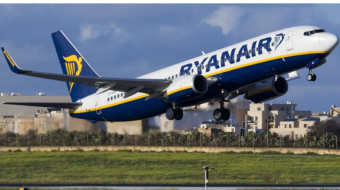Ryanair  comes to  Georgia, a deal to be concluded  today