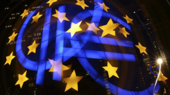 Euro zone GDP slows in second quarter