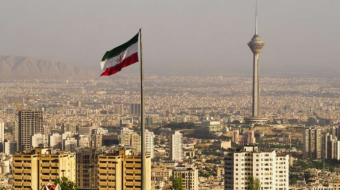Iran says it's ready for war with US after Saudi oil attack accusations