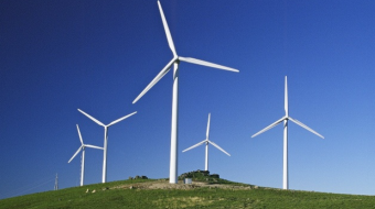 Kartli Wind Power Plant is put up for sale for $ 14.25 mln