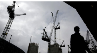 Construction sector reports 4.6% decline in Q2