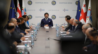 2020 Tbilisi  budget to grow by GEL 130 million