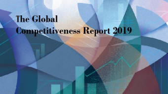 Georgia's ranking downgraded in Global Competitiveness Index of 2019