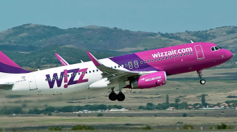 Wizz Air is the market leader