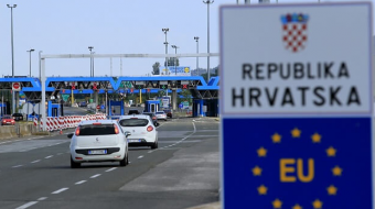 European Commission Says Croatia Is on the Way to Join the Schengen Area