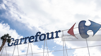 Supermarket group Carrefour to sell off Rue du Commerce online site