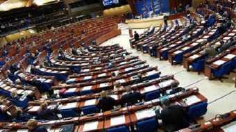 Georgia to head Council of Europe Committee of Ministers starting November 27
