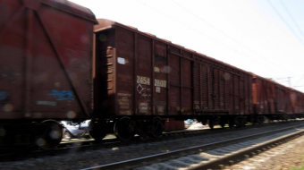 Georgian Railway reports record container turnover in January-October