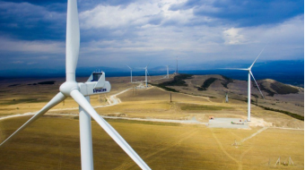 JSC Georgian Capital bought Kartli Wind Power Plant for $ 14.4 million